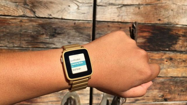 Software Update Will Allow Pebble Watches To Work Indefinitely