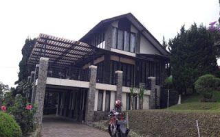 Villa Istana Bunga 1 Kamar - Villa Blok X no 7