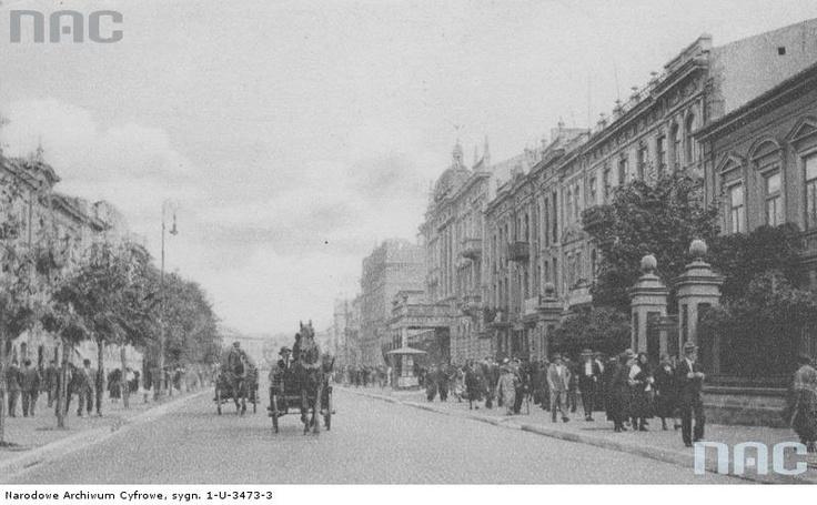 Lublin 1918-1939 Poland