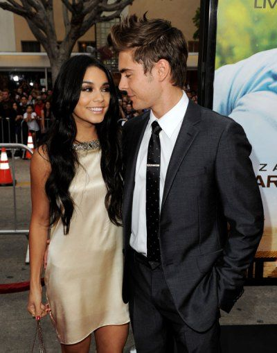 The Way They Were - Zac Efron and Vanessa Hudgens - Celebrity Couples That Should Get Back Together – Celeb Exes | OK! Magazine