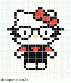 tokidoki pixel art - Google Search