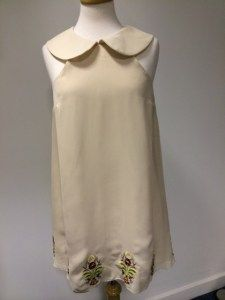 A brand new Rare London dress ready and waiting for summer Saturday nights out in our Sumertown, Oxford shop!