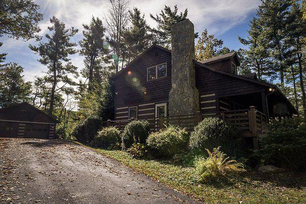 4J Getaway -  Cabin rentals in NC, NC cabin rentals, cabins in Boone NC