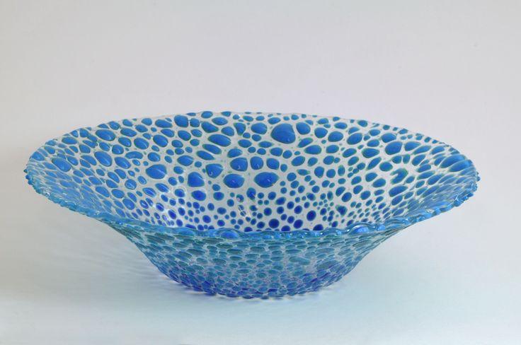 Water drop bowl. Lena Beckéus