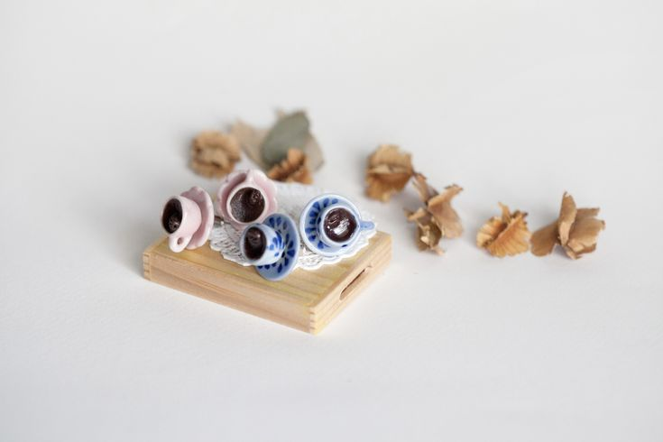Ilianne | Jewelry Made of Love - Coffee Cups