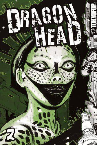 Dragon Head, manga de terror a la orden del día - Que Comic
