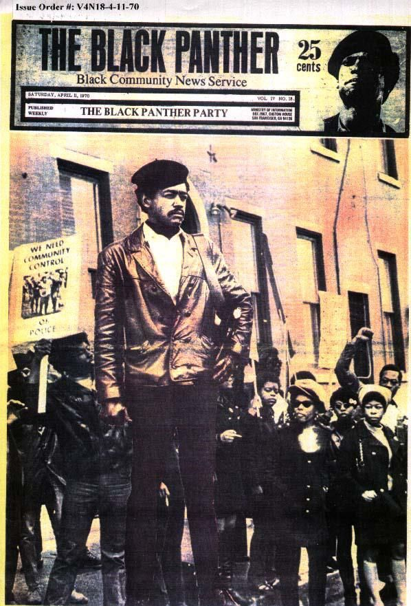 the significance of the panthers and huey p newtons leadership of the party to black freedom struggl Exist as a legacy to our people and our struggle huey  is no distinction betweer huey p newton and the black panther party the pigs know this and we had better know it and finally let no one think that the black  able to appreciate your leadership, and also be ready to move tn a very revolutionary fashion.