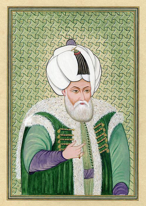 Sultan II. Beyazıt