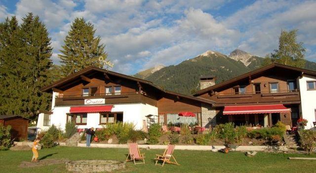 Haus Orplid - #Guesthouses - $69 - #Hotels #Austria #SeefeldinTirol http://www.justigo.eu/hotels/austria/seefeld-in-tirol/haus-orplid_43313.html