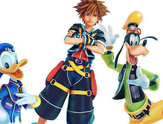Kingdom Hearts 3: News, Leaks, Trailers And Everything Else You Need To Know
