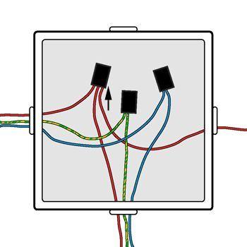 14 best Électrique images on Pinterest Electrical wiring, Building