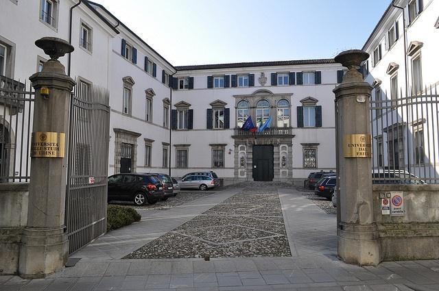 Università - Palazzo Florio