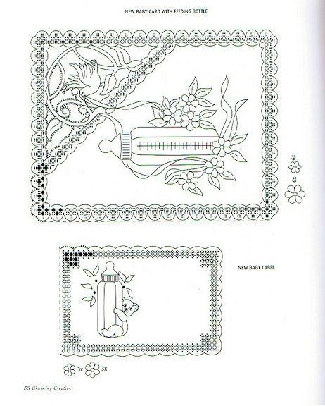 Pinterest Parchment Craft Patterns