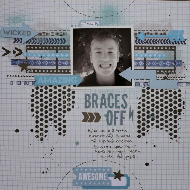 Created by Judith Armstrong using Kaisercraft Off the Wall Collectables, Garage Days rub ons, Kaiser stamp and stencil, Viva Decor Ferro Graphite.