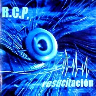 R.C.P - Resucitación