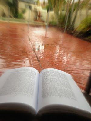 Cris A Santos Books: Rainy Day Idea