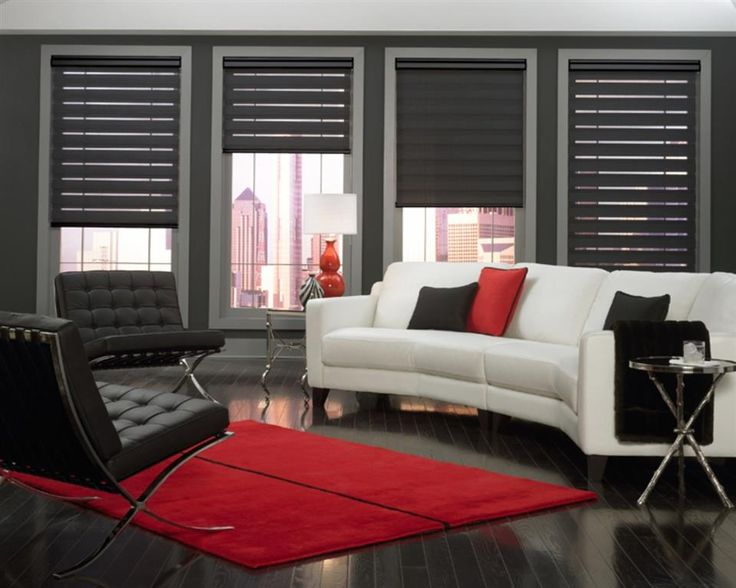 Shades - Roller Shade, Roman Window Shade Treatments - Budget Blinds Canada
