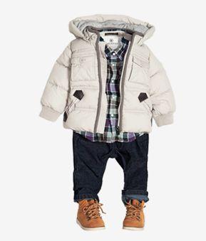 Zara Baby Boy Fall. Obsessed with Zara