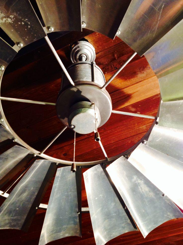Best 25 Windmill Ceiling Fan Ideas On Pinterest