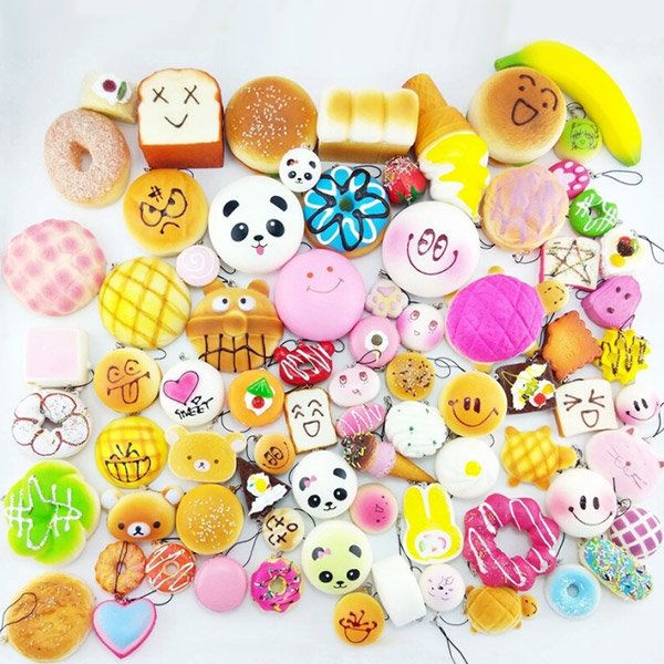 Diy Squishy Eraser : 1000+ images about Crafts on Pinterest Kawaii shop, Polymers and Polymer clay miniatures