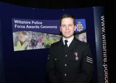 Russian Spy Poisoning: 'Hero' Detective Sergeant Nick Bailey Named As Police Officer Poisoned By Nerve Agent