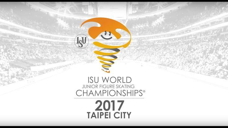 ISU World Junior Figure Skating Championships 2017 Promo -  (1:22〜)