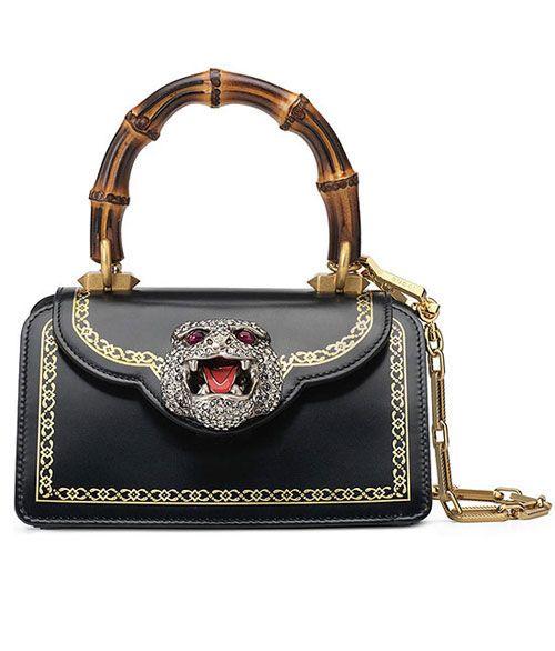 LOVIKA   Gucci bags from Fall-Winter 2017 handbag collection