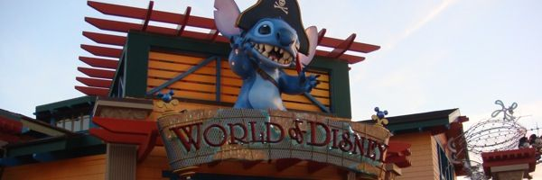 Compras, compras y más compras en el Mundo de Disney en Dowtown Disney - Secretos De La Florida - Información en Español sobre Disney World,...