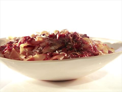 Simple Bolognese Recipe