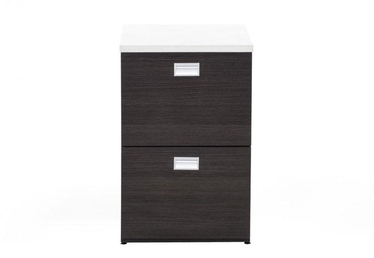 Eagle 2 Drawer Filing Cabinet | Super A-Mart $200