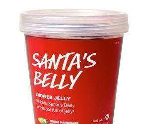 Santa's Belly Jelly Shower Gel by Lush 3.5 oz Lush https://www.amazon.com/dp/B017J1SIBU/ref=cm_sw_r_pi_dp_OlsCxbDW16F3P