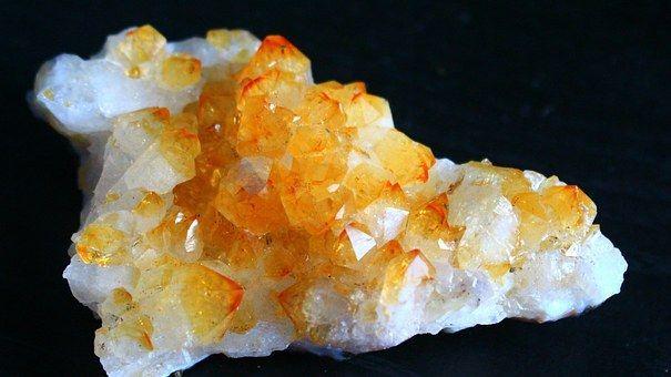 Stones To Support Solar Plexus Chakra
