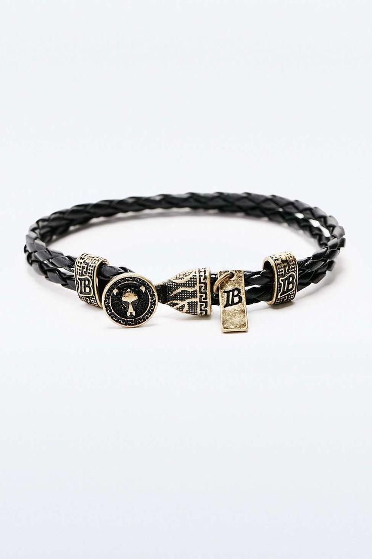 Icon Brand Nubian Connect Bracelet