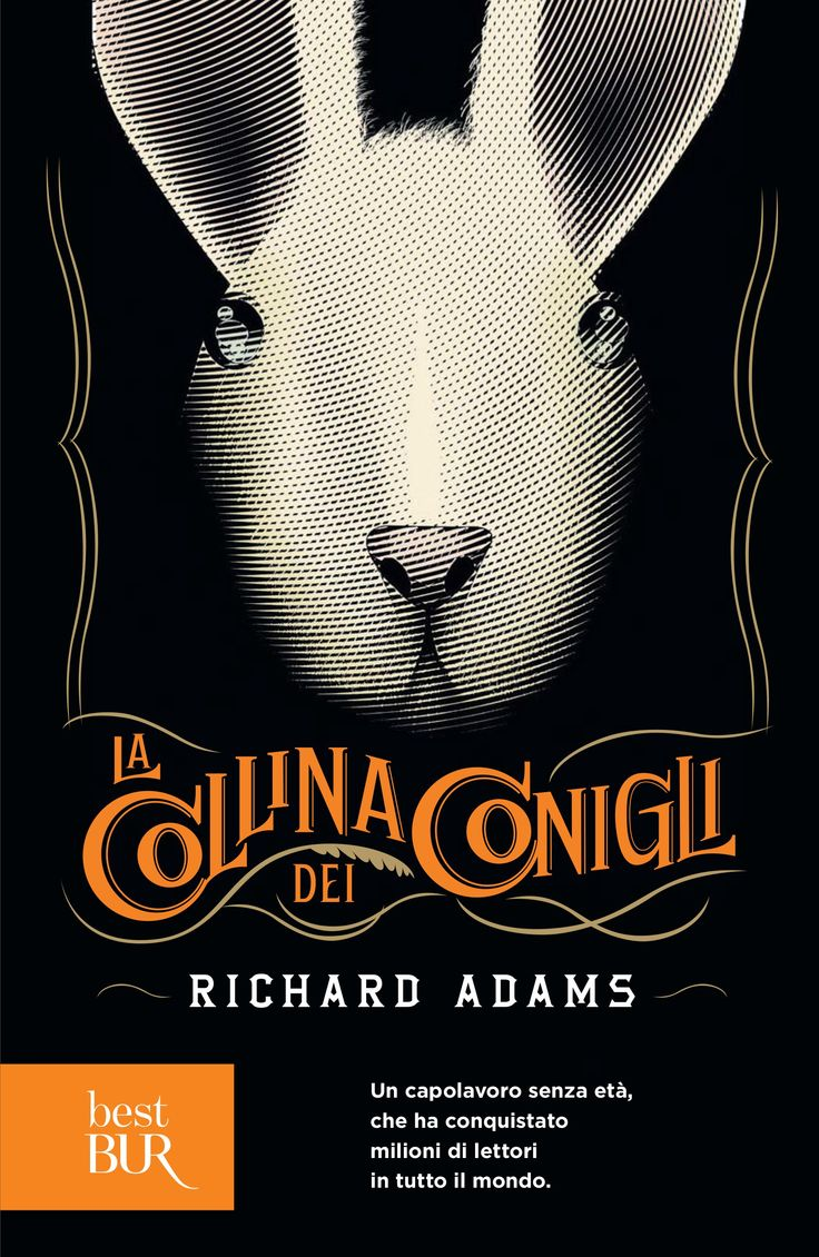 La Collina dei Conigli - Richard Adams