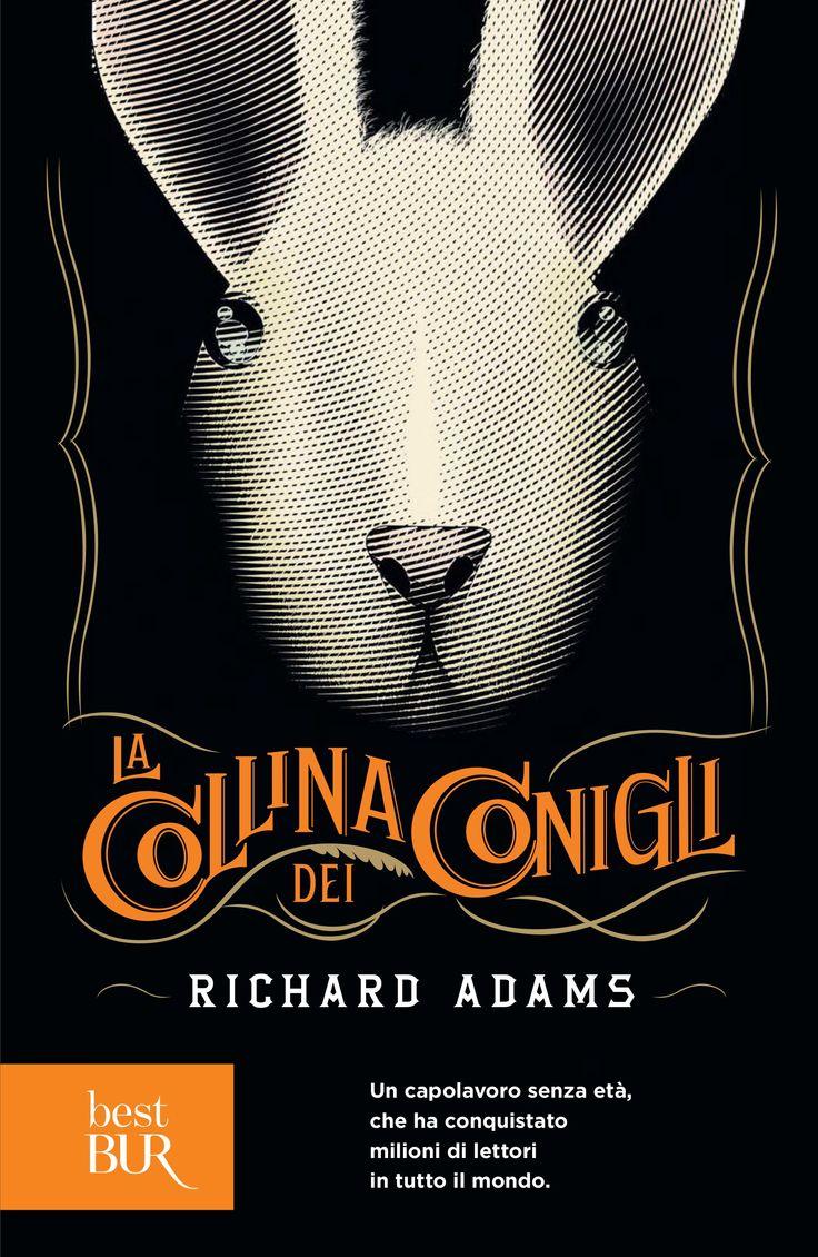 La Collina dei Conigli - Richard Adams