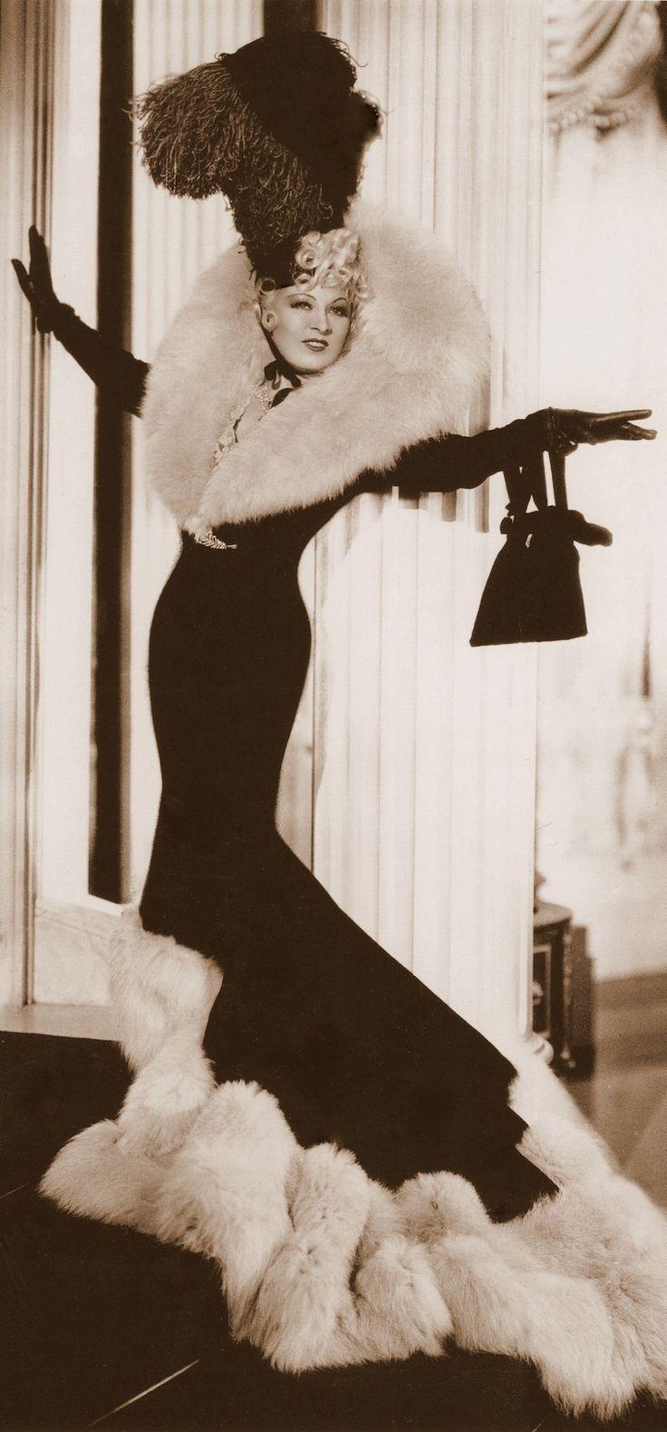 Mae West elsa schiaparelli - Google-Suche