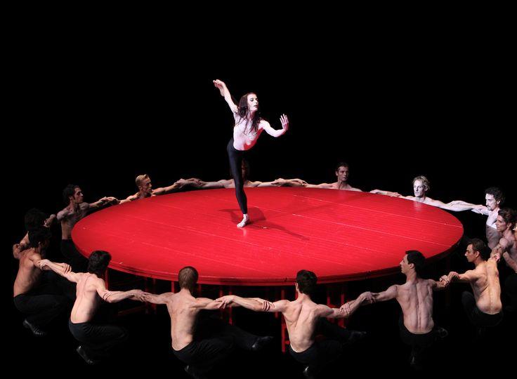 Béjart Ballet Lausanne - ph. Valery Lacaze