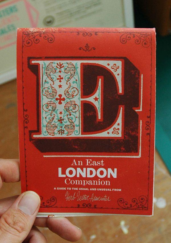 Mapa London%0A E London Map