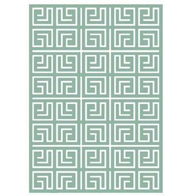 Ullmatta+Labyrinth+Grayed+Jade+-4+strl