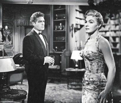 Resultado de imagen para amor prohibido 1958