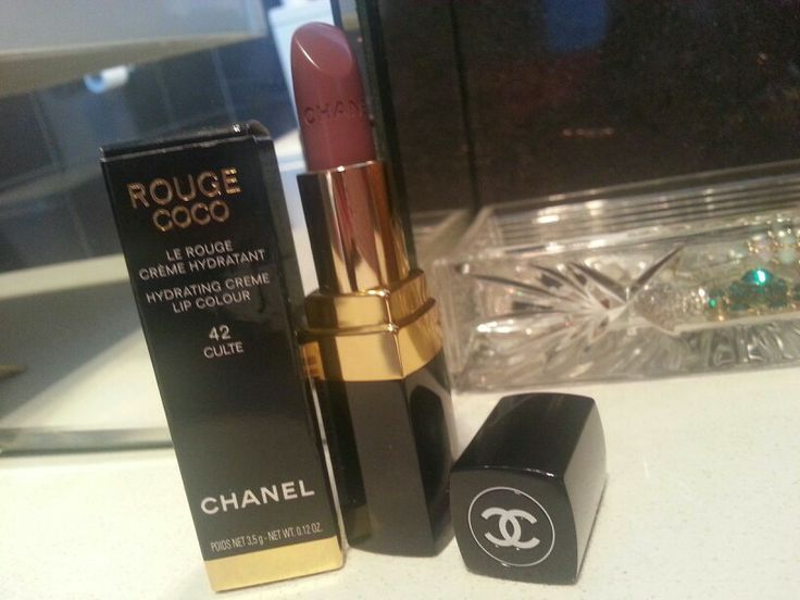 Rouge Coco 42 Culte