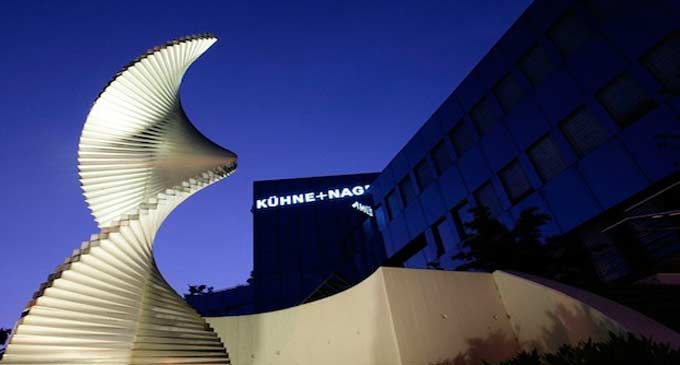 Kuehne + Nagel to support BMW Group aftersales logistics at new global distribution centre