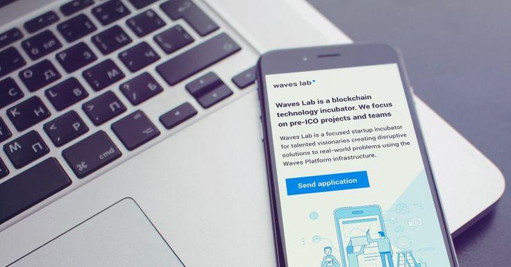 Como parte de los planes de Waves para expandir su plataforma y ecosistema durante el próximo año, estamos orgullosos de lanzar Waves Lab: una incubadora de tecnología blockchain que se enfocará en startups y equipos pre-ICO que están creando soluciones realmente innovadoras a problemas del mund...
