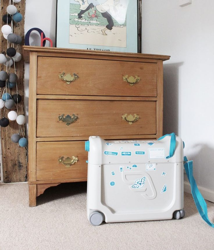 NEW POST  Ever considered a jetkids bed box? We have but were so undecided. Thank goodness for @carasuthers and her review...check out more at www.themumsedit.com