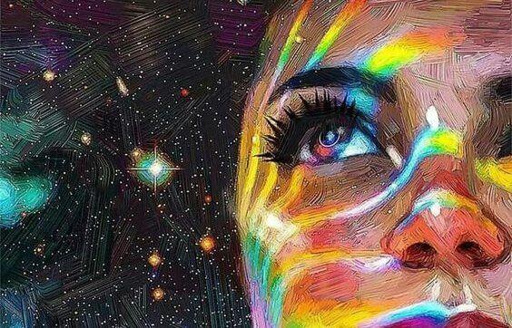 Cuando uno asume, entiende e interioriza que merece ser feliz, la vida se abre camino, los días orquestan nuevas oportunidades y las cerraduras se abren...