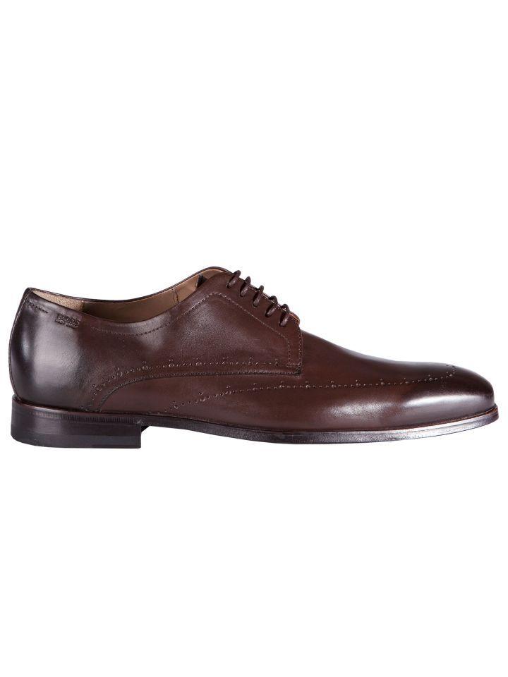 Pánská obuv Hugo Boss