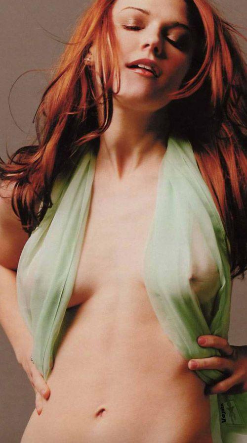 Jennifer alden nude dominique swain share your