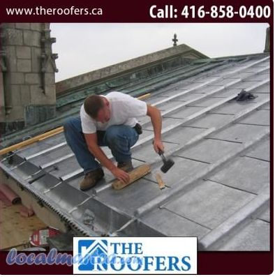 No Kleinburg roofing client ever has to worry about their needs, once they call in our expert roofing contractors to do the job. Often our clients are so impressed with our service, they will commission us to complete their eavestrough replacements as well.
