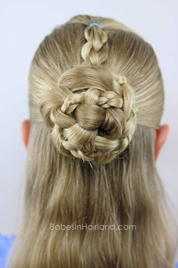 Best Hair Buns Top Knots Images On Pinterest Hairstyles - Bun hairstyle games