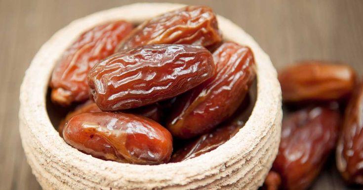 Esto es lo que puede provocar a tu hígado corazón y arterias comer 3 dátiles al día!